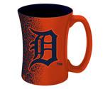 Detroit Tigers Coffee Mug - 14 oz Mocha