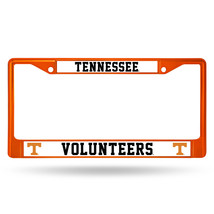 Tennessee Volunteers Metal License Plate Frame ... - $23.00