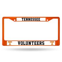 Tennessee Volunteers Metal License Plate Frame ... - $23.00