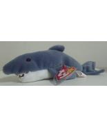 Ty Beanie Babies NWT Crunch the Shark Retired - $9.95