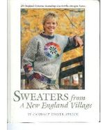 Sweaters from a New England Village Harrisville... - $14.93