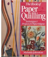 Paper Quilling Techniques Projects Paper Filigr... - $9.93