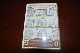 Anita Goodesign -Neighborhood Quilt - $35.53