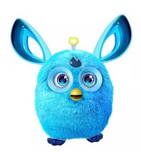 Hasbro BLUE Furby Connect (Bluetooth) Interactive Toy NEW in box - $60.66
