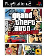 Grand Theft Auto: Liberty City Stories (PS2) [PlayStation2] - $10.34