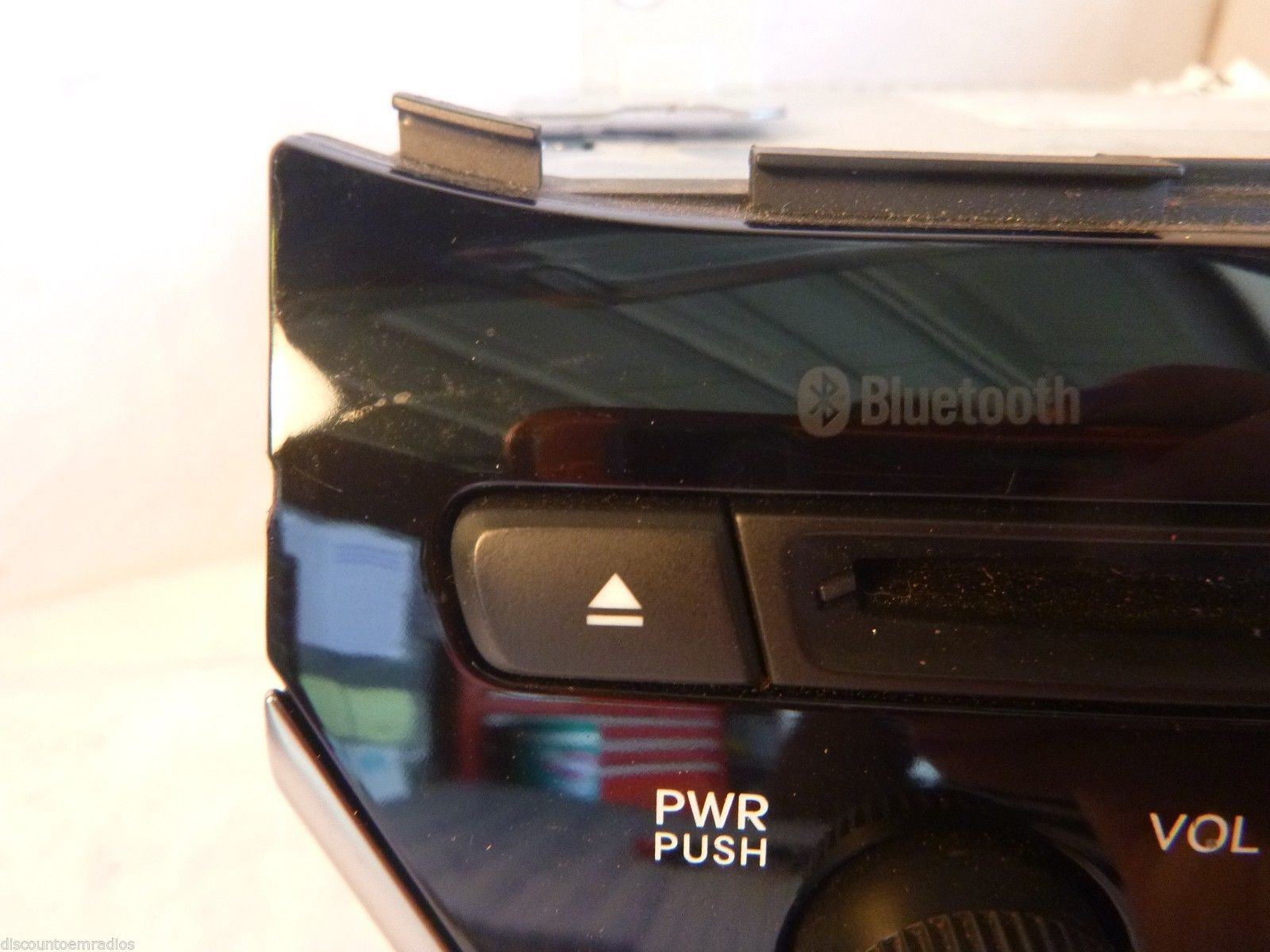 13 2013  Hyundai Genesis Radio Cd Player Mp3 Player 96180-2M117YHG   eB716