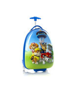 "Paw Patrol Kids Carry On Luggage 18"" Heys Hardc... - $44.99"