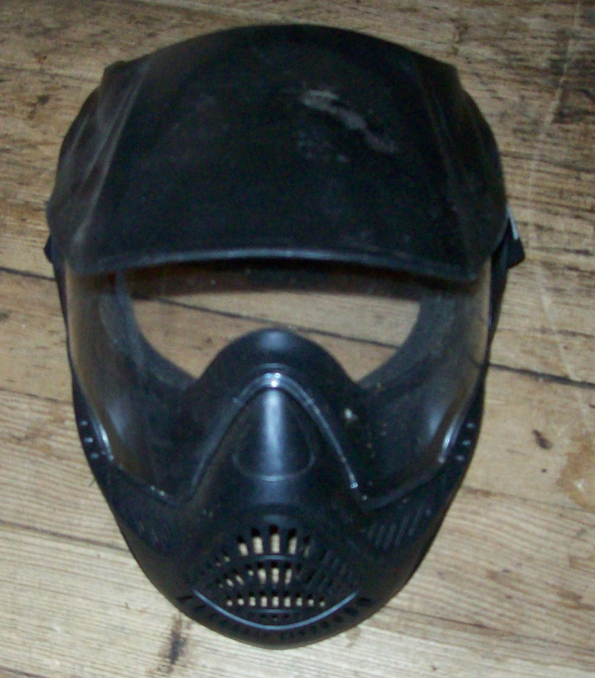 Tippmann Paintball Mask