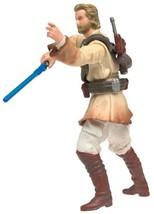 Star Wars 2003 Clone Wars Army of the Republic Obi Wan Kenobi  image 3
