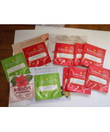 The Republic of Tea Samples Individually Wrappe... - $2.99