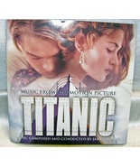 Titanic Soundrack CD James Horner Celine Dion - $5.00