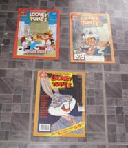 Looney Tunes Magazine Lot 1990s - $19.99