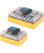 Ovation Advance Fully Digital Egg Incubators (2... - $410.00 - $619.99