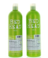 Bed Head Re-Energize Shampoo and Conditioner Duo, 25.36 oz - $45.29