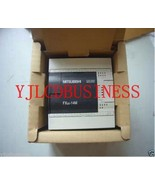 New Mitsubishi FX3G-14MT/ES-A PLC Programmable controller 90 days warranty - $228.00