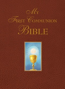 My first communion bible sb0036x  x