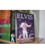 Elvis In Concert : The Final Performances (1977) CBS Special 3 DVD Delux... - $34.00