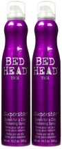Bed Head By Tigi Superstar Queen For A Day Thickening Spray 10.2 Oz ( Package... - $38.78