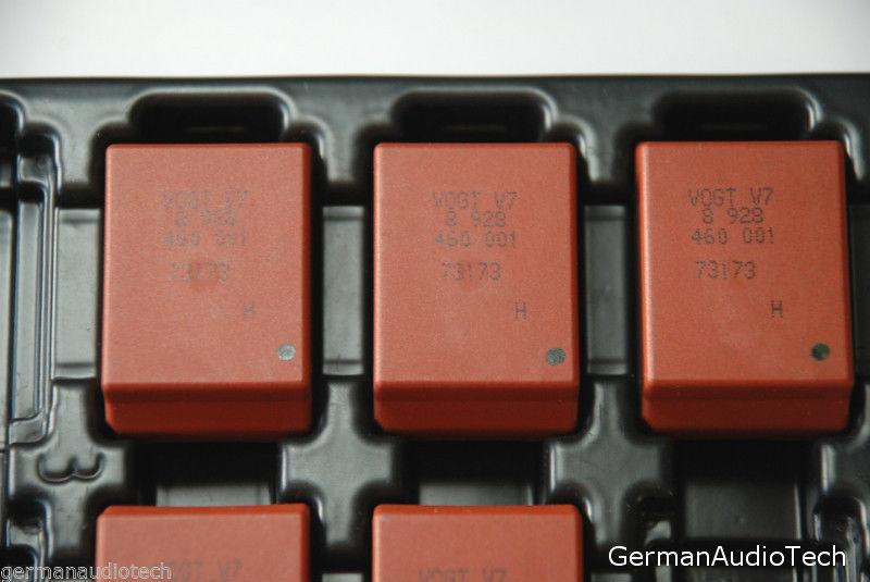 MERCEDES VOGT A TRANSFORMER INSTRUMENT CLUSTER 1998 1999 2000 W220 W215 R230