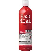 TIGI Bed Head Resurrection Shampoo/Conditioner (25.36oz) Set - $45.29