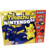 Nintendo 64 Pokemon Console,Nintendo 64 Pokemon Games Console - $799.99