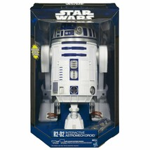 Star Wars 94254 R2-D2 Interactive Astromech Droid, 17.1 x 11.7 x 11.5-Inch image 1
