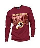NFL Washington Redskins Men's Field Goal Long S... - $24.95
