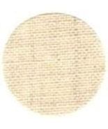FABRIC CUT 32ct lambswool linen 12x11 for He Is... - $7.00