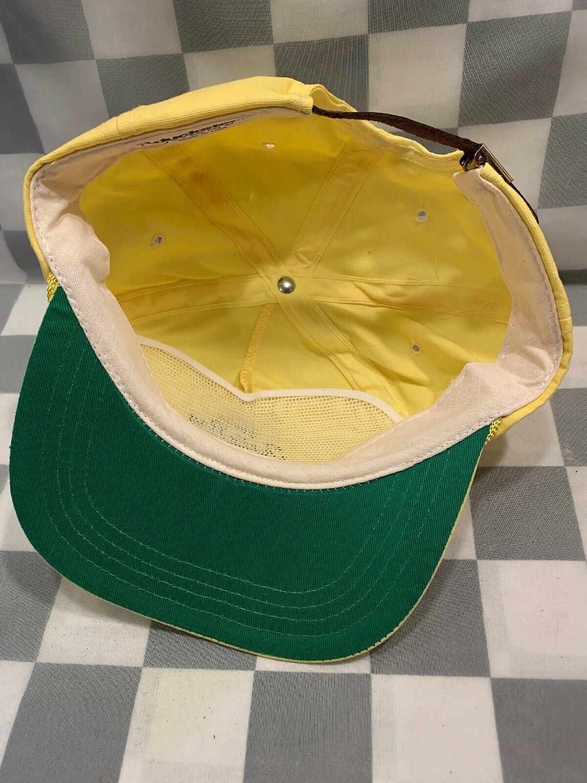 TURTLE BAY HILTON Hawaii Vinateg Made in USA Adjustable Adult Cap Hat image 5