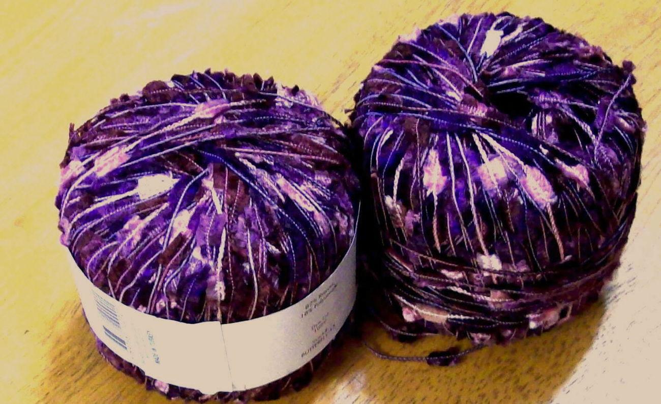 Nobo yarn
