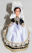 French Breton Doll in Traditional Dress - $39.99