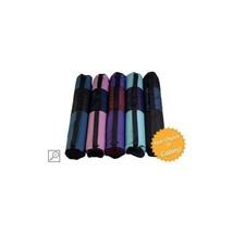 YogaAccessories TM Nylon Zippered Yoga Mat Bag - Pink - $253,57 MXN
