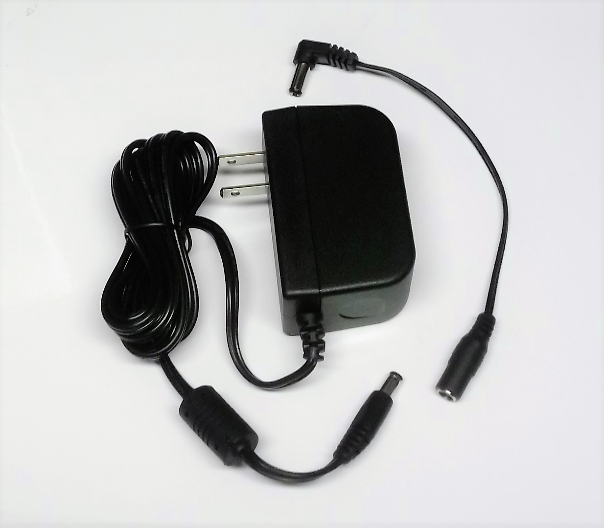 18v 1000ma ac dc adapter for dunlop ecb004 dc brick power supply cord charger power supplies. Black Bedroom Furniture Sets. Home Design Ideas