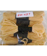 Yarn, Paragon, 100% Wool Crewel Needlepoint, Co... - $2.15