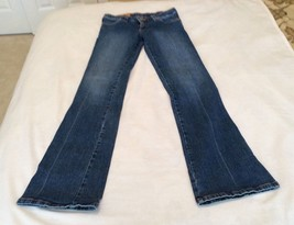 Rock & Republic Jeans Stretch Star Tag Women Sz 25 Made in USA - $18.49