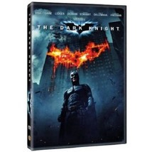 The Dark Knight Rises Widescreen DVD Movie Acti... - $5.25