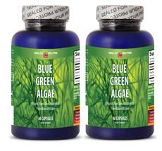 Antioxidant Supplement from Klamath Lake Blue Green Algae (2 Bottles) - $21.46