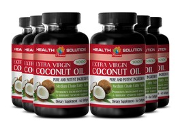 Coconut Oil Dietary Supplements - EXTRA VIRGIN COCONUT OIL - Natural Sou... - $56.06