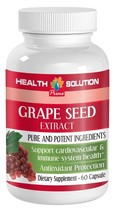 Grape Seed Extract 50mg  (1 Bottle) - $13.06