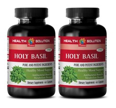 Rebuild Cartilage Tissue Capsules - Holy Basil Extract 745mg - Nerol 2B - $20.53