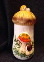 Merry Mushroom Salt Shaker Replacement Piece Vi... - $11.50