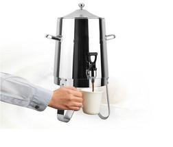 Coffee Urn, Dispenser, Hot Beverage, Buffet, Hotel, Catering, Restaurant... - $196.22