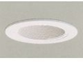 Halo Lighting- Lighting Fixture #1493W Beige slot - $7.92