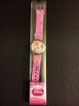 Girls' Disney Princess Watch - $5.00