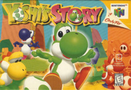 Yoshi's Story - $19.97