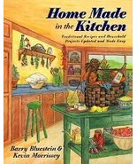 Home Made in the Kitchen  (Hardcover) - $6.99