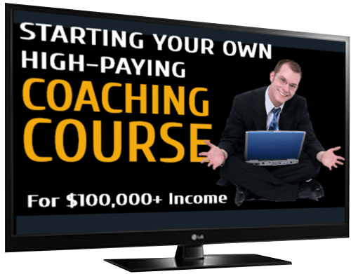 Set Up Your Own Big Ticket Coaching Program