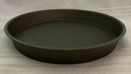 "Gray Round Metal Baking Pan Sz 8.5""Rd X 1.25"" Depth Unbranded - $8.59"