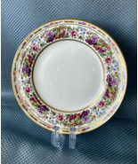 PRETTY SPODE PROVENCE FRUIT RIM BREAD AND BUTTER PLATE CHINA EXCELLENT C... - $21.51