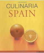 Culinaria Spain Marion Trutter - $19.78